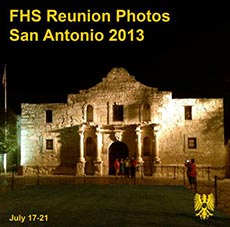 FAHS 2013 Reunion Photos