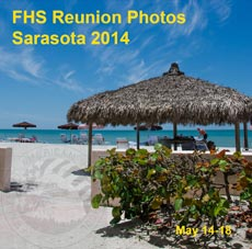 Frankfurt American High School Reunion 2014 Photos
